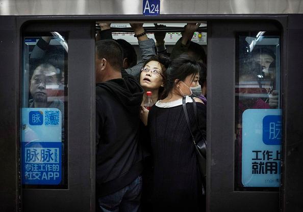 Commuter「China Daily Life」:写真・画像(7)[壁紙.com]