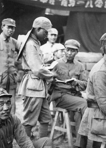 Writing「Mao's Autograph」:写真・画像(10)[壁紙.com]