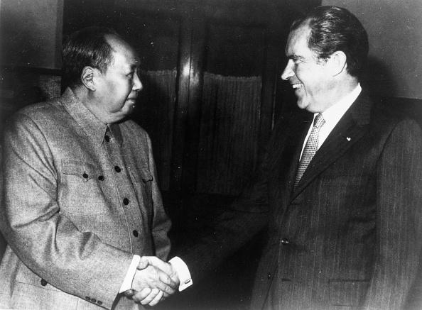Visit「Mao And Nixon」:写真・画像(13)[壁紙.com]