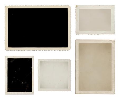 ノスタルジック「写真のコレクションの XXXL 、クリッピングパス」:スマホ壁紙(10)