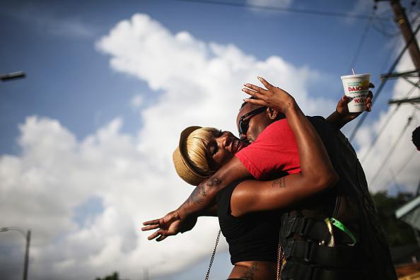 Celebration Event「Louisiana 10 Years After Hurricane Katrina」:写真・画像(9)[壁紙.com]