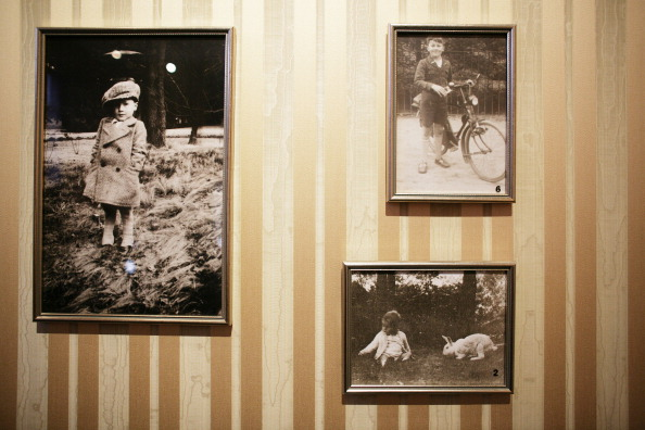 Utrecht「Dick Bruna Childhood Photos」:写真・画像(10)[壁紙.com]