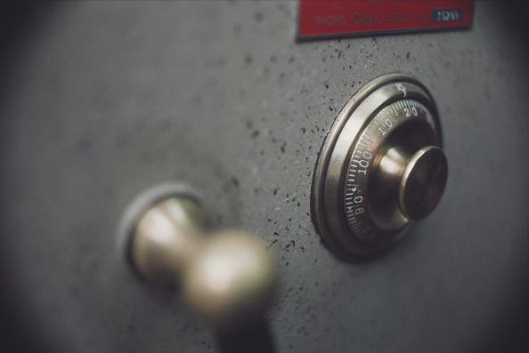 警戒「Combination Safe」:写真・画像(0)[壁紙.com]