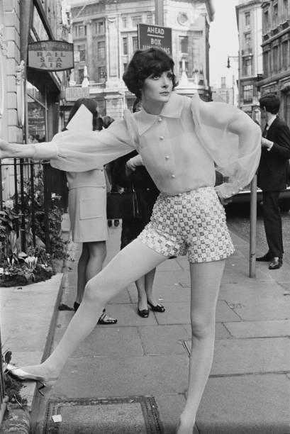 Dior Spring Collection 1968:ニュース(壁紙.com)