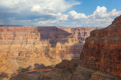 バケーション「Grand Canyon West, Arizona」:スマホ壁紙(8)