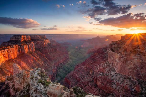 Grand Canyon - North Rim:スマホ壁紙(壁紙.com)