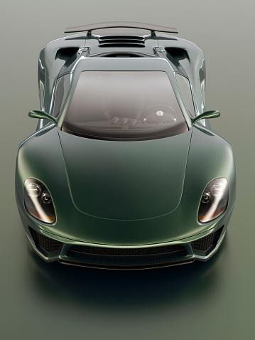 Sports Car「Supercar」:スマホ壁紙(9)