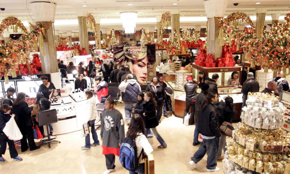 Holiday - Event「Last Minute Christmas Shopping」:写真・画像(13)[壁紙.com]