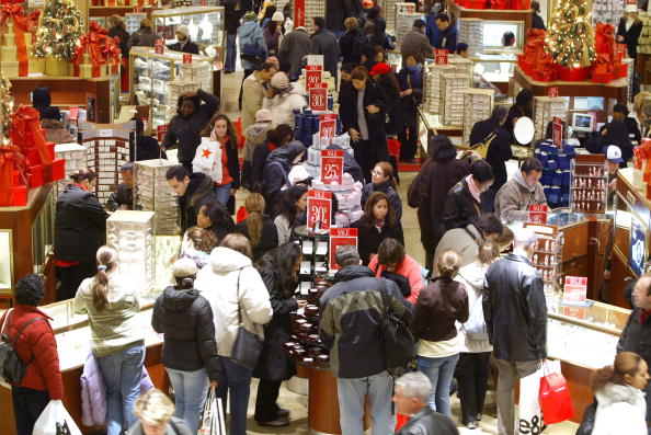 Shopping「Last Minute Christmas Shopping」:写真・画像(17)[壁紙.com]