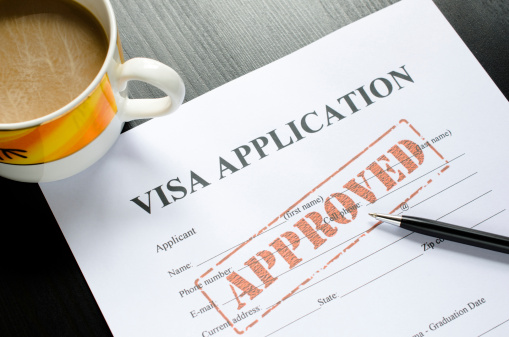 Receiving「visa application - approved」:スマホ壁紙(19)
