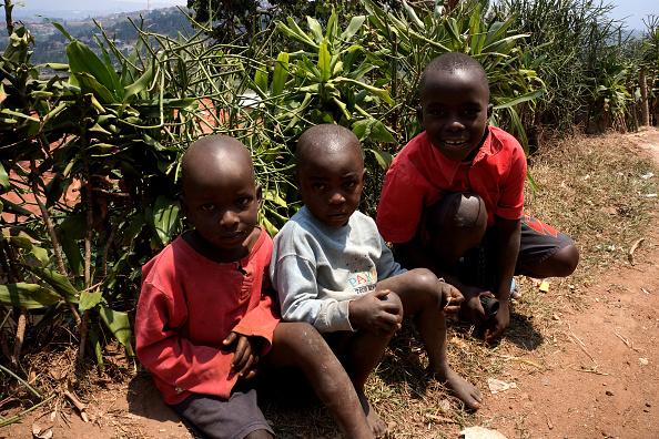 Children Only「Kigali Boys」:写真・画像(15)[壁紙.com]