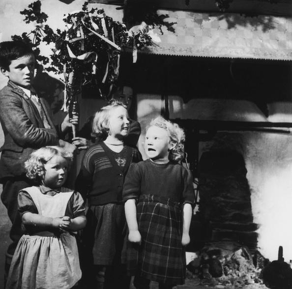 Boys「Irish Christmas」:写真・画像(15)[壁紙.com]