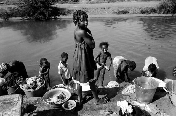 Tom Stoddart Archive「Dangerous Waters」:写真・画像(6)[壁紙.com]