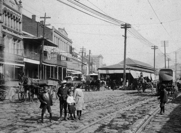 New Orleans「The French Market」:写真・画像(19)[壁紙.com]