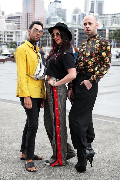 ブランド Zara「Around Fashion Week - New Zealand Fashion Week 2018」:写真・画像(18)[壁紙.com]