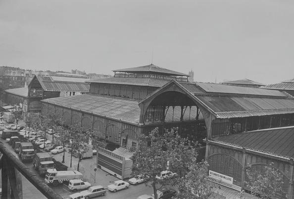 Architectural Feature「Les Halles」:写真・画像(12)[壁紙.com]
