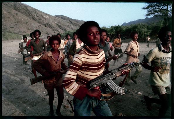 Teenager「EPLF Teen Training」:写真・画像(15)[壁紙.com]