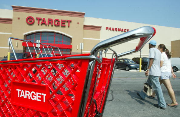 Sports Target「Target Corp. Reported A 4 percent increase in second-quarter profits」:写真・画像(4)[壁紙.com]