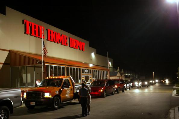 Plywood「Florida Gets Ready For Hurricane Ivan」:写真・画像(14)[壁紙.com]