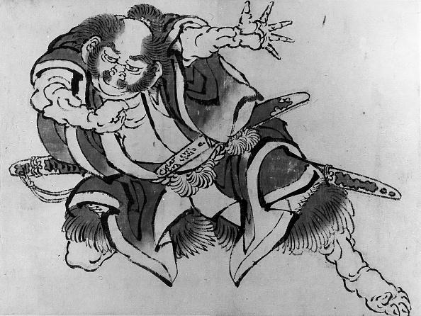 Balance「Sakata Kintoki」:写真・画像(2)[壁紙.com]