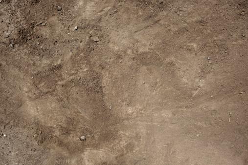 土「汚れの背景」:スマホ壁紙(16)