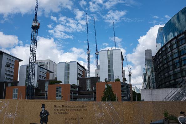 Crane - Construction Machinery「Paddington Construction」:写真・画像(19)[壁紙.com]
