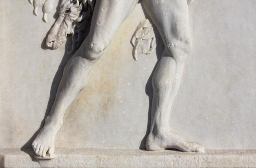 Ancient Civilization「Building detail, Milan.」:スマホ壁紙(13)
