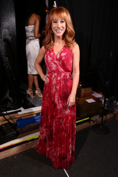The Beverly Hilton Hotel「The 41st Annual Daytime Emmy Awards - Backstage And Audience」:写真・画像(9)[壁紙.com]