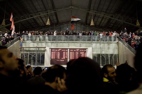 Giles「Egypt Mourns Dead After Football Clash」:写真・画像(19)[壁紙.com]
