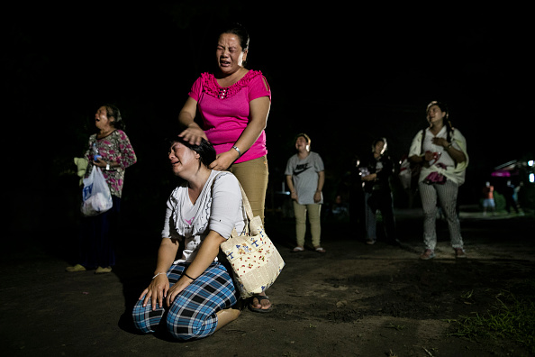 Dorm Room「Tragic Fire Hits Girls School in Chiang Rai」:写真・画像(18)[壁紙.com]