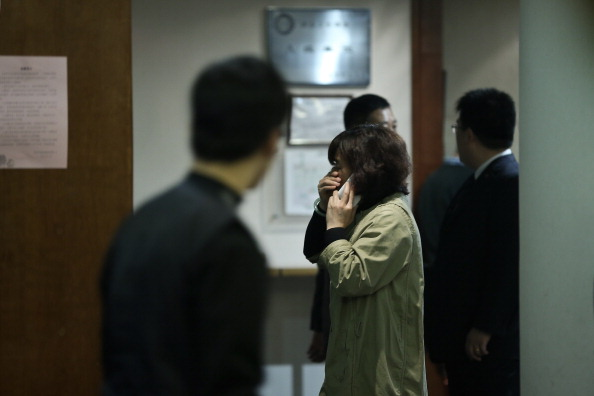 Conference Phone「Focus Shifts To Crew And Passengers In Missing Malaysian Airliner Investigation」:写真・画像(18)[壁紙.com]
