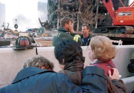 Rubble「World Trade Center Memorial」:写真・画像(14)[壁紙.com]