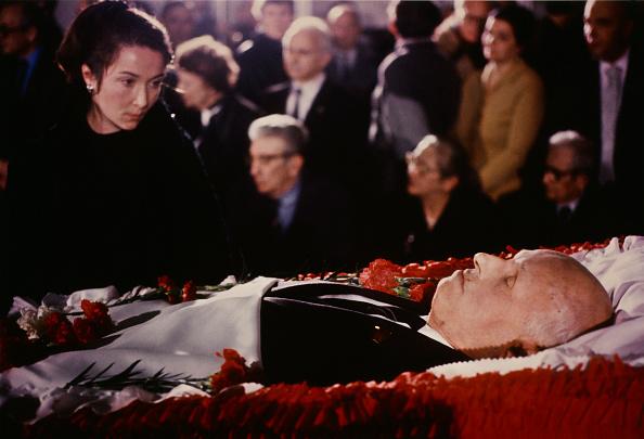 Former Soviet Union「Andrei Sakharov」:写真・画像(9)[壁紙.com]