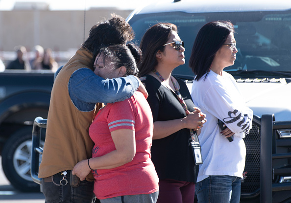 J Pat Carter「Two Shot And Killed At An Oklahoma Walmart」:写真・画像(17)[壁紙.com]