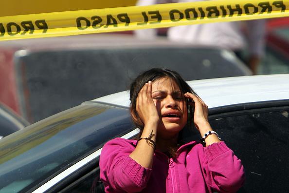 Mexico「Mexican Drug War Fuels Violence In Juarez」:写真・画像(9)[壁紙.com]