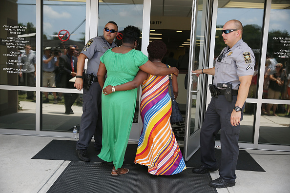 Methodist「Nine Dead After Church Shooting In Charleston」:写真・画像(15)[壁紙.com]