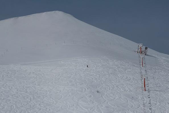 Hokkaido「Japan's Winter Tourism Industry Hit Hard By Coronavirus Pandemic」:写真・画像(19)[壁紙.com]