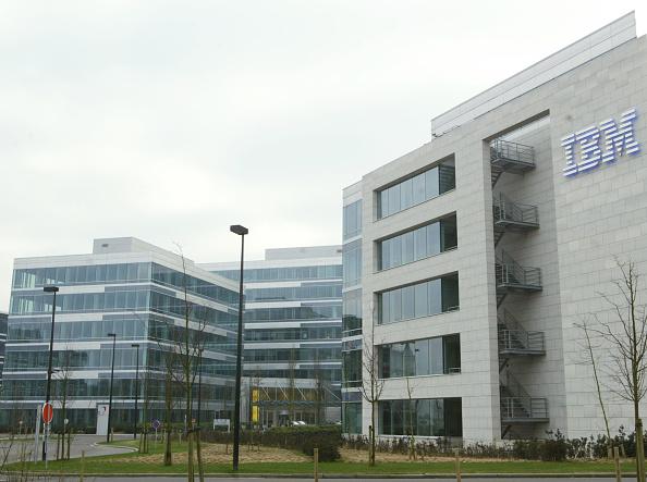 Corporate Business「IBM In Brussels」:写真・画像(9)[壁紙.com]