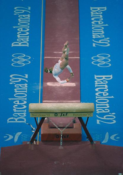 オリンピック「XXV Summer Olympic Games」:写真・画像(10)[壁紙.com]