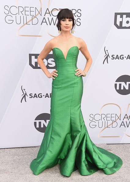 Screen Actors Guild「25th Annual Screen Actors Guild Awards - Arrivals」:写真・画像(9)[壁紙.com]