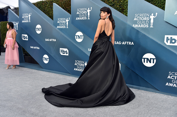 Alternative Pose「26th Annual Screen ActorsGuild Awards - Arrivals」:写真・画像(3)[壁紙.com]