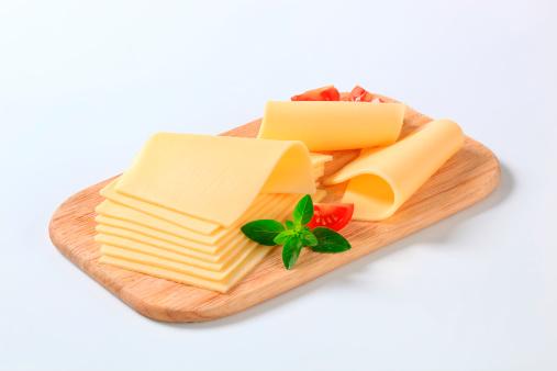 Cutting Board「sliced cheese」:スマホ壁紙(11)