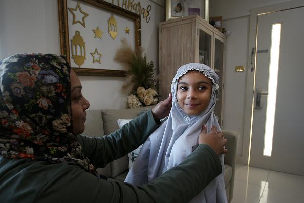 Lisa Maree Williams「Muslims Observe Ramadan In Australia Under COVID-19 Restrictions」:写真・画像(5)[壁紙.com]