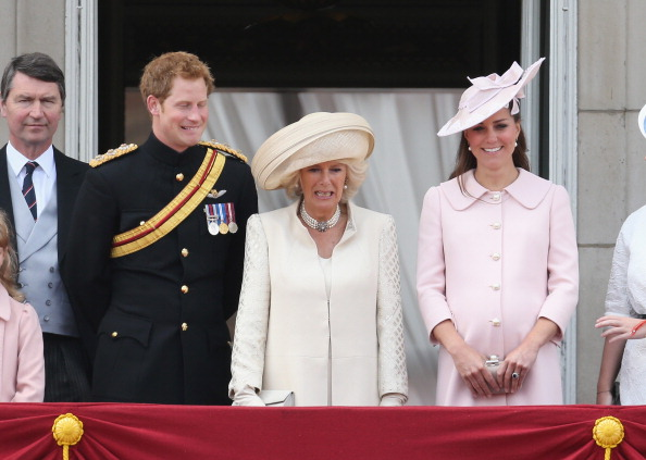 Lady Louise Windsor「The Queen's Birthday Parade: Trooping the Colour」:写真・画像(4)[壁紙.com]