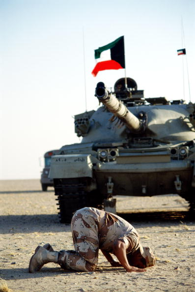 Dhahran「Persian Gulf War」:写真・画像(14)[壁紙.com]
