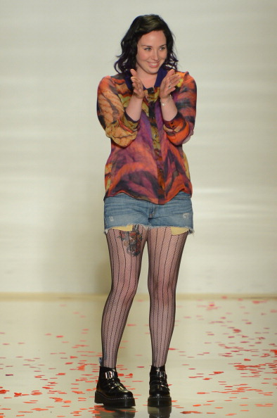 Cutoffs「Emerson - Runway - Spring 2013 Mercedes-Benz Fashion Week」:写真・画像(12)[壁紙.com]