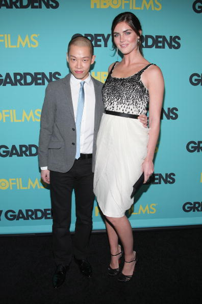 "Grey Gardens - 2009 Film「HBO Films Presents The Premiere Of ""Grey Gardens"" - Arrivals」:写真・画像(12)[壁紙.com]"