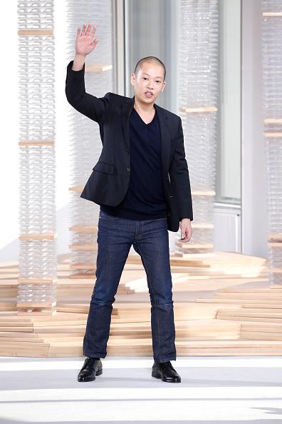 Jason Wu - Designer Label「Boss Womens - Runway - Mercedes-Benz Fashion Week Fall 2015」:写真・画像(6)[壁紙.com]