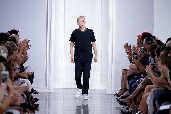 Jason Wu - Designer Label「Kerastase Paris at Jason Wu S/S 2016 Show - Runway」:写真・画像(2)[壁紙.com]