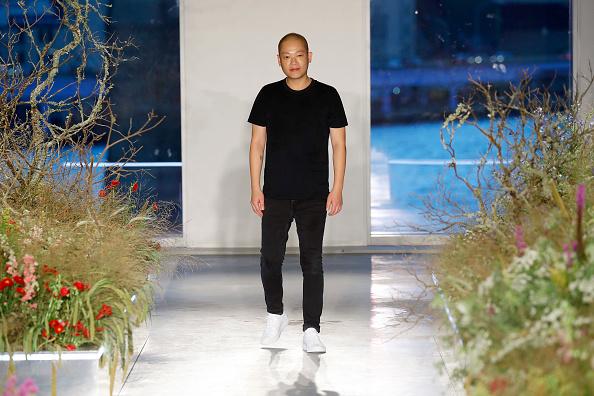 Jason Wu - Designer Label「Jason Wu Collection - Runway - September 2019 - New York Fashion Week: The Shows」:写真・画像(4)[壁紙.com]